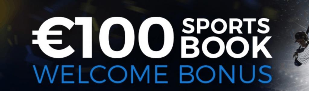 Bonus benvenuto Exclusivebet