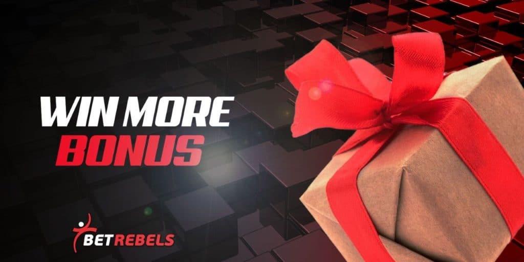 betrebels bonus vinci di più